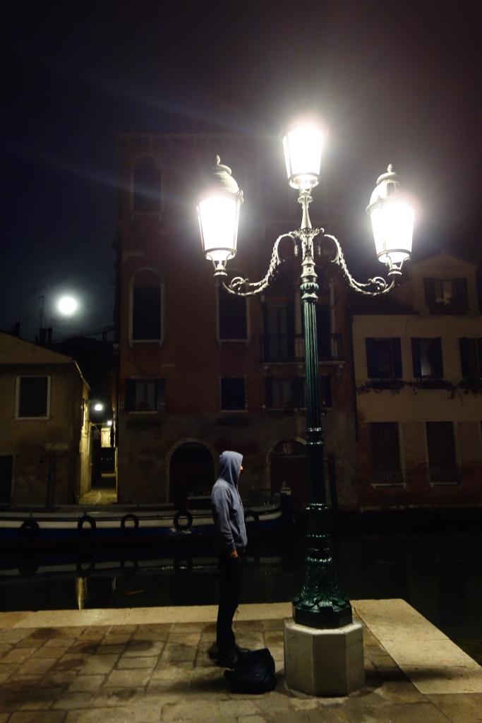 Venice morn