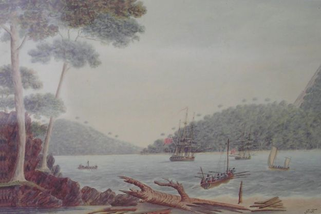 Bruny Isle