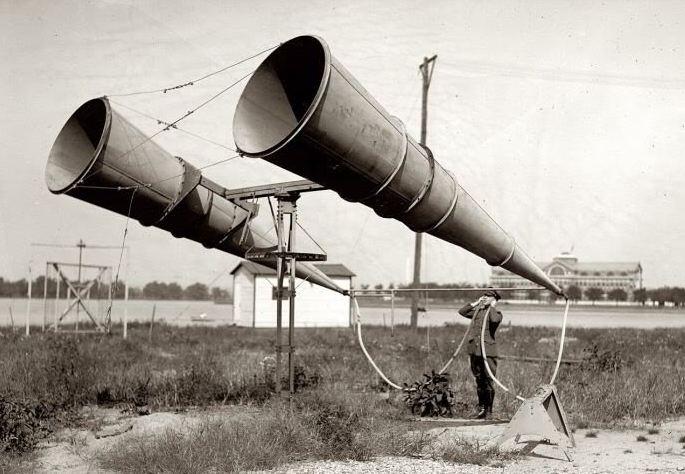 ear-trumpet