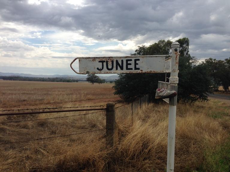 Junee