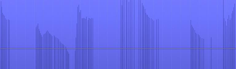 tone variation